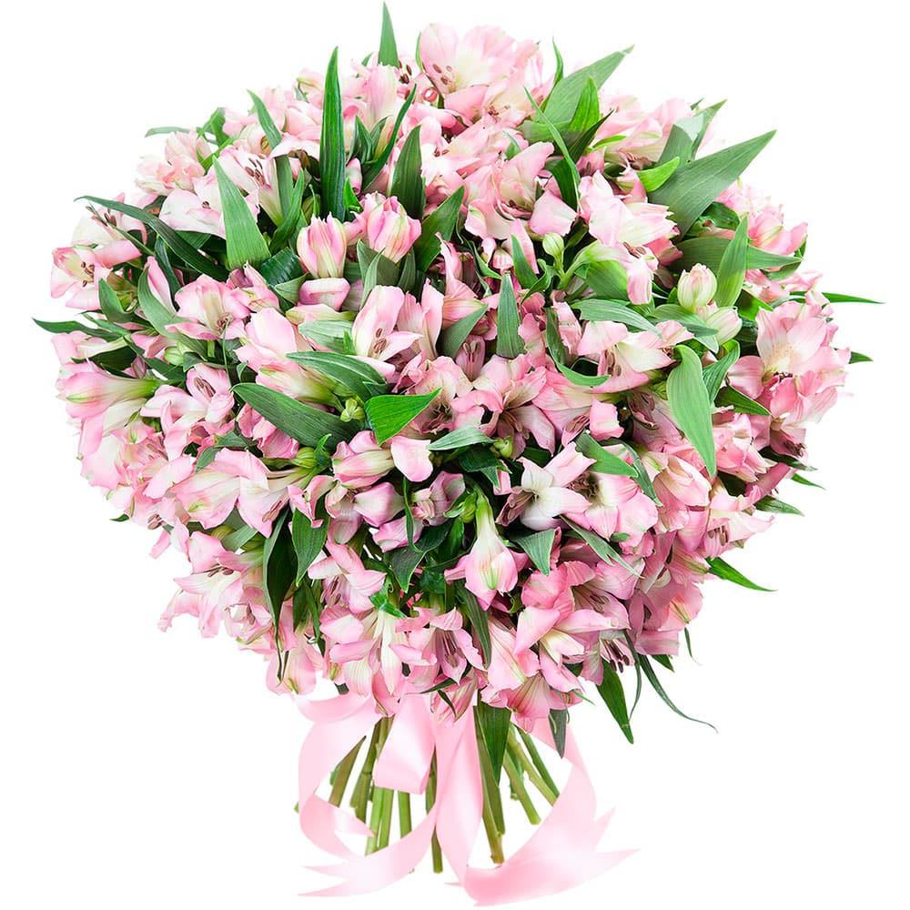 цветы используемые в букетах их название и фото